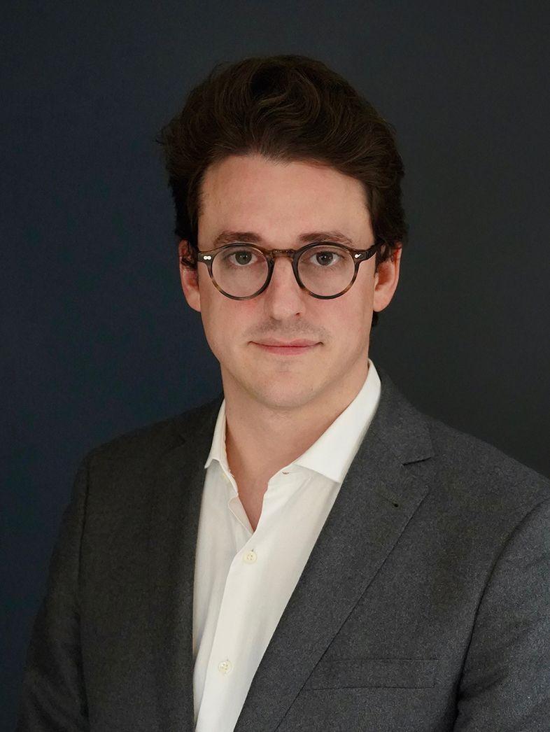 Dr Mathieu Lehmann, ophtalmologue à Paris 5 au Centre ophtalmologique COSS