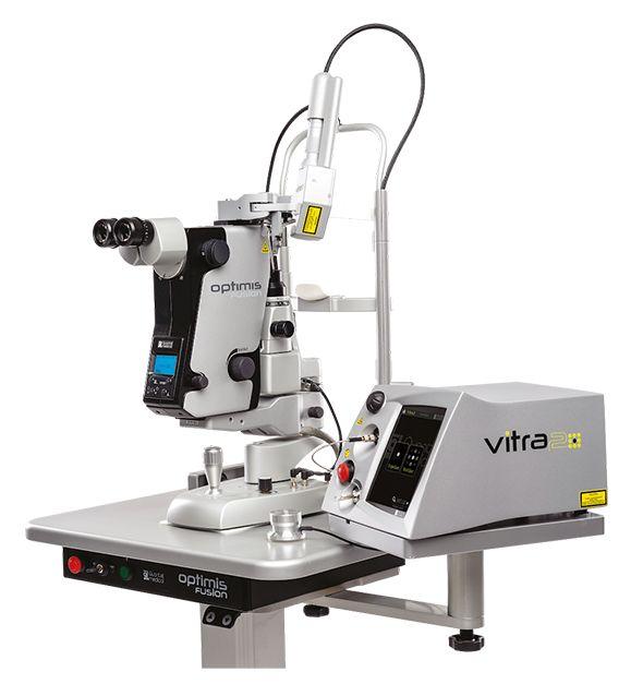Les lasers dans les traitements ophtalmologique à Paris 5 - Centre COSS